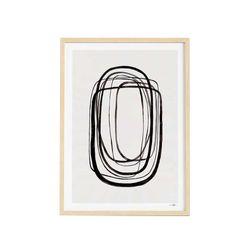 Cuadro-Lineas-Artisticas-I-50-70Cm