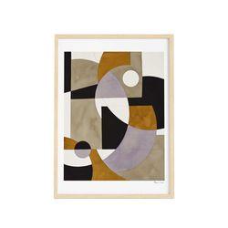 Cuadro-Abstract-Painting-III-30-40Cm