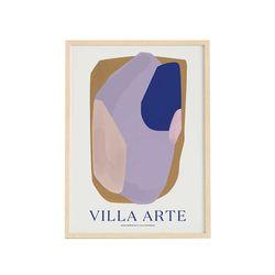 Cuadro-Villa-Arte-50-70Cm