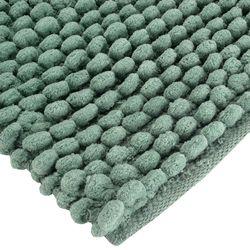 Tapete-Bano-Cotton-Cubes-Verde-Menta