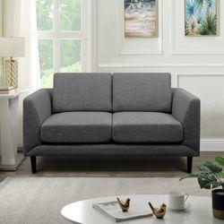 Sofa-2P-Giorgio-Gris-Oscuro
