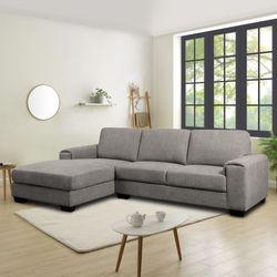Sofa-En-L-Verona-Izquierda-Gris