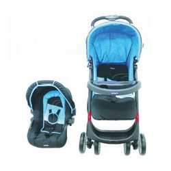 Coche-Infanti-4-En-1-E30-Board-Azul-Gris
