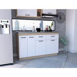 Muebles-Inferior-Cocina-Portland-Rovere-Blanco