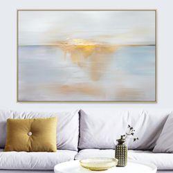 Cuadro-Sunset-Canvas-100-80-2Cm-Colores-Varios