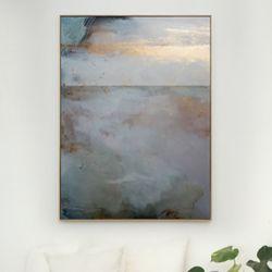 Cuadro-Sea-Canvas-100-80-2Cm-Colores-Varios