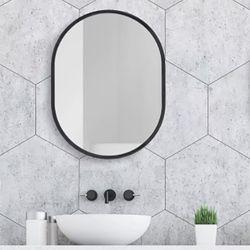 Espejo-Ovalado-60-30-2Cm-Negro