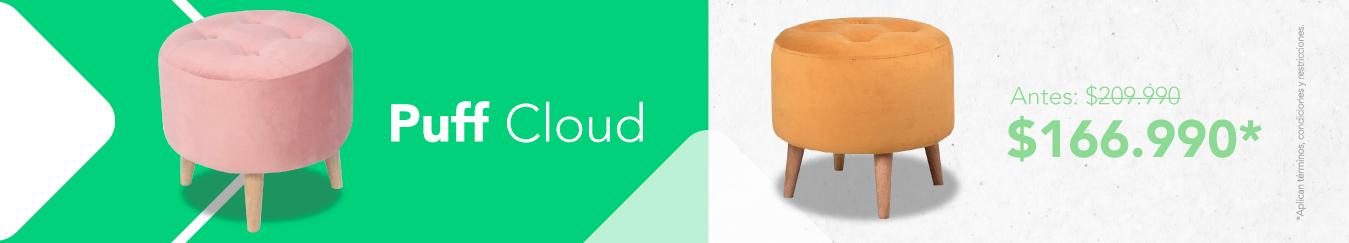 Puff Cloud