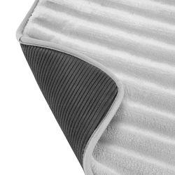 Tapete-Baño-3D-Stripes-43-61Cm-Verde-Menta