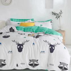 Comforter-Preston-Doble