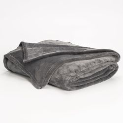 Cobija-Flannel-Fleece-Gris-Oscuro