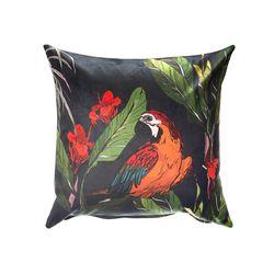 Funda-Cojin-Exotic-Parrot-Varios