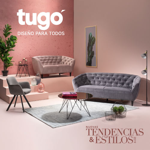 Tugo Colombia Todo En Muebles Accesorios Para Decorar El Hogar Y